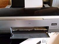 Epson stylus ultra chrome R2400 K3
