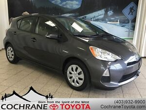 2012 Toyota Prius c 5dr HB Technology