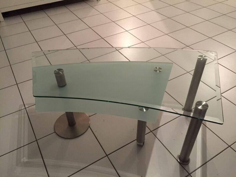 glas couchtisch in d sseldorf bezirk 3 couchtisch gebraucht kaufen ebay kleinanzeigen. Black Bedroom Furniture Sets. Home Design Ideas