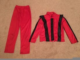 Kids Michael Jackson 'Thriller' outfit