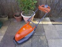 Flymo Hover Mower Compact 330