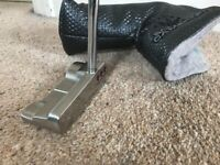 Scotty Cameron Studio Select Squareback No. 1 Putter