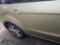 Ford smax 1.8tdi for sale