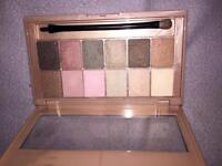 eyeshadow pallette maybelline