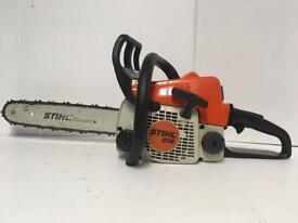 Stihl MS 018