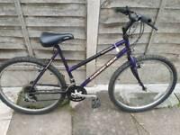 Bike for sale.