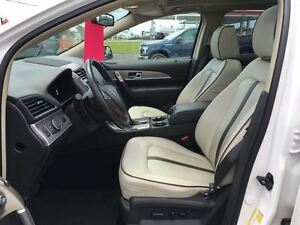 2015 Lincoln MKX AWD, NAV, Heated/Cooled Leather ... Kingston Kingston Area image 12