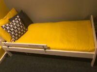 Ikea kritter kids beds x2