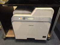 Samsung A4 Colour Printer