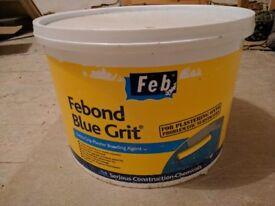 Febond Blue Grit Bonding Agent 10 litre (new)