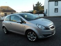 *** CORSA 1.4SXI 59 REG NEW MOT TIMING BELT DONE FSH CAR NEW BRAKES ALL ROUND GOOD COND IN/OUT