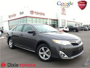 2012 Toyota Camry XLE V6 WITH 2 SETS OF WHEELS !