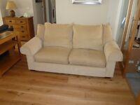 Collins & Hayes Sofa