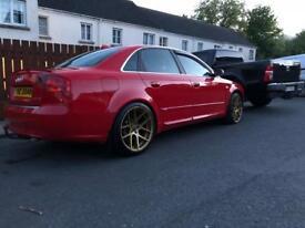 Audi A4 2.0. TDI Sline