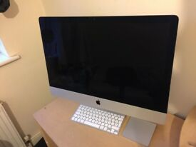 iMac (Retina 5k, 27-inch, Late 2014) 4GHz Intel Core i7