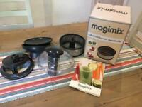 Magimix SmoothieMix Kit