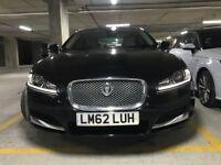 Jaguar XF 3.0d V6 S Premium Luxury 4dr Auto [Start Stop] - XENONS - LEATHER - PADDLE
