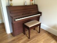 Upright B Squire (1962) Starter Piano for sale - £400 or nearest offer
