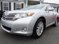 2010 Toyota Venza Base $168.57 BI WEEKLY!!!