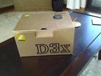 Nikon D3x complete package