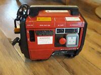 Honda Ex 1000 generator VGC £175.00