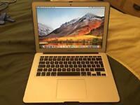 2014 Apple MacBook Air