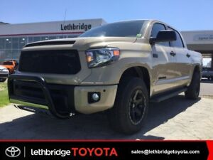 2017 Toyota Tundra - TEXT 403-894-7645 for more info!