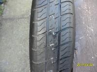 hankook .brand new ,spare wheel