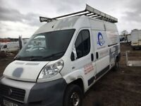 Fiat ducato lwb Breaking spare parts availble