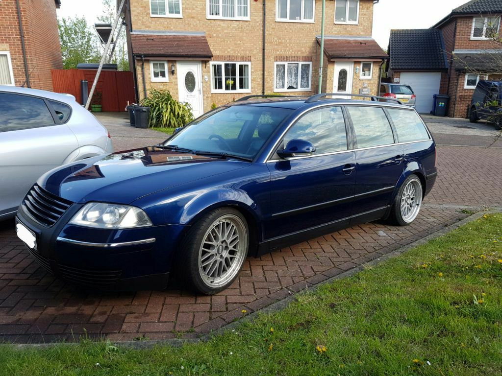 passat b5 5 estate 100bhp 1 9 tdi 54 reg in haverhill suffolk gumtree. Black Bedroom Furniture Sets. Home Design Ideas