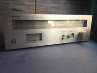 Vintage Technics FM/MW/LW Stereo Tunrer ST-Z1L