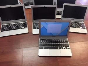 2013 Samsung Chromebook Series 3 XE303C12 Dual Core 1.70GHz 2GB DDR3L 16GB SSD 11.6in