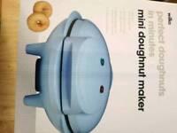 Mini Donut Maket