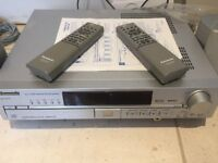 Panasonic SA-HT 70 DVD Home Theatre Sound System