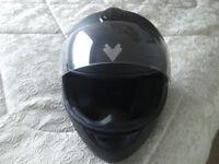 Frank Thomas Motorbike Helmet.