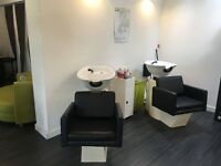 Hairdressing Backwashes £300
