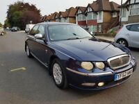ROVER 75 DIESEL LONG MOT EXCELLENT RUNNER