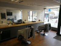 Barber Shop/Business for Sale