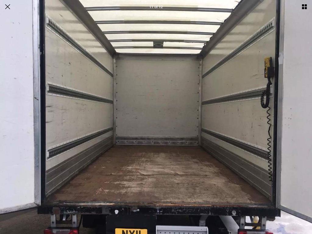 Man and van,removals 24/7