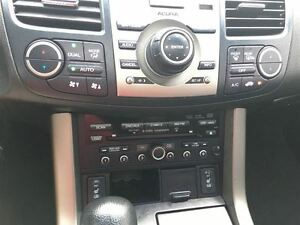 2010 Acura RDX Tech Pkg, Low kms, Loaded; Leather, Roof, Navi, B London Ontario image 18