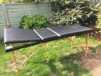 Imperial Massage Couch for Sale