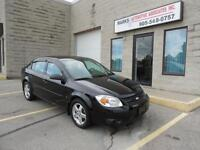 2007 Chevrolet Cobalt LT Sedan - 143000 km