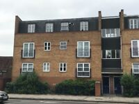 Two bedroom flat on secure gated development