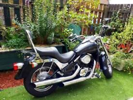 Kawasaki vn800 swop/px landy or sports bike