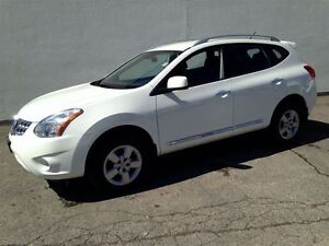 2012 Nissan Rogue S| AWD| BLUETOOTH| CRUISE CONTROL| 76,750KMS Cambridge Kitchener Area image 3