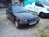 1996 BMW E36 316i 1.6 Blown Headgasket