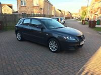 MAZDA 3 TS2 1.6, FULL 12 MONTH MOT, 1 KEEPER, MILEAGE 39000, JUST SERVICED, HPI CLEAR