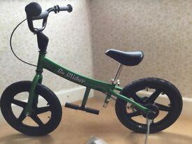 Childs Go Glider Balance Bike