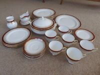 Selection of 'Royal Grafton' Majestic Ware Porcelain