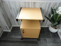Printer table / storage